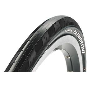 """Maxxis Detonator Tyre 28"""" Dual, foldable black"""